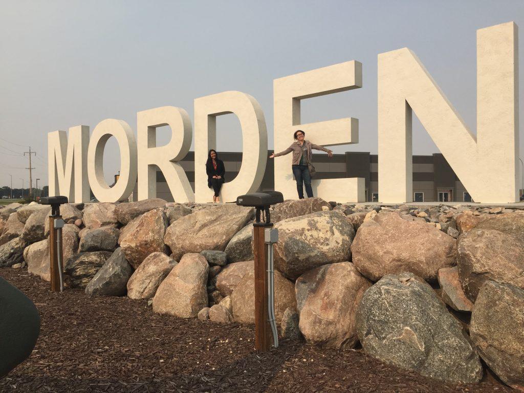 City of Morden