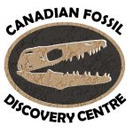 canadian-fossil-discovery-centre logo