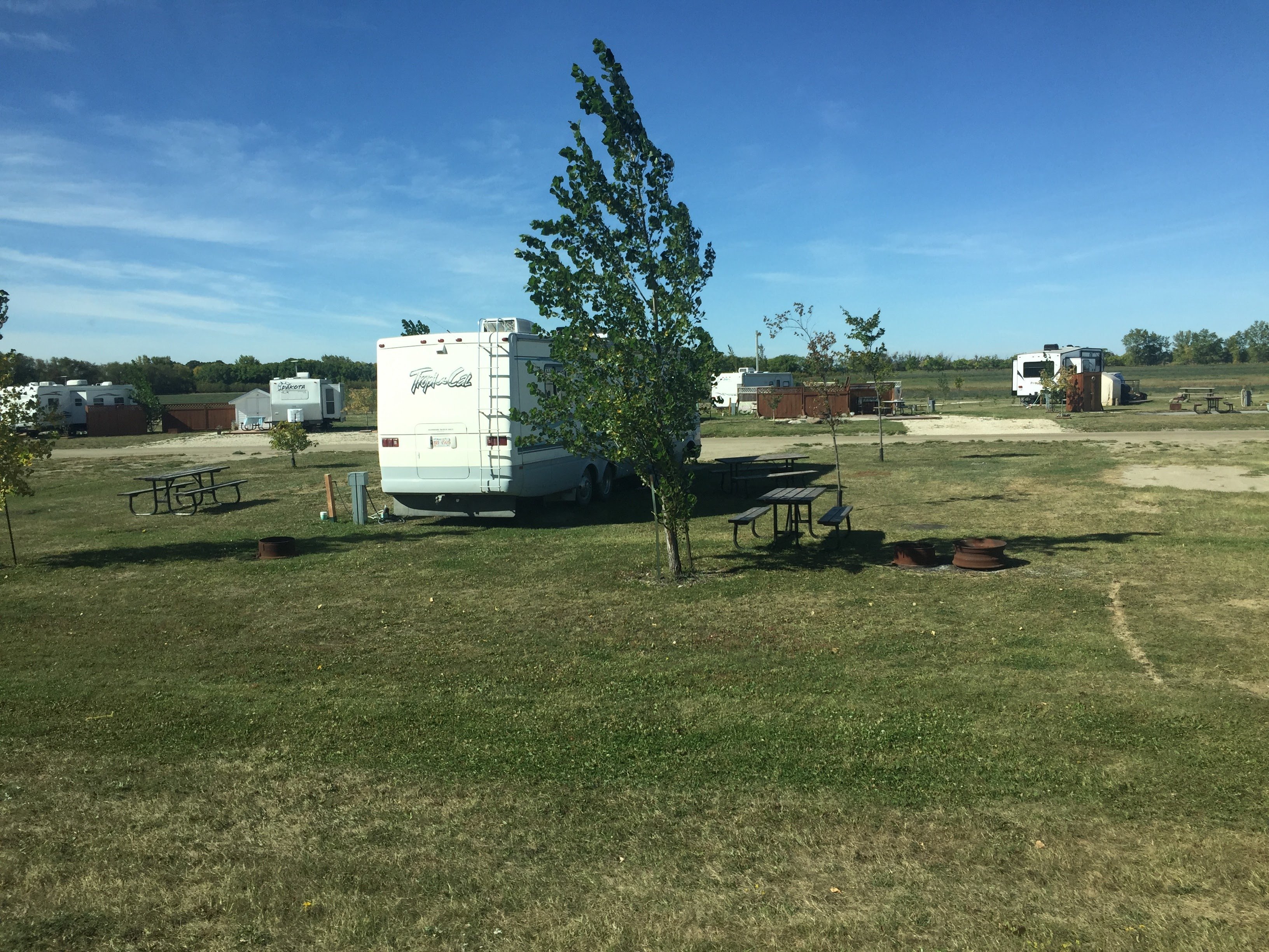 RV Park Morden Campground