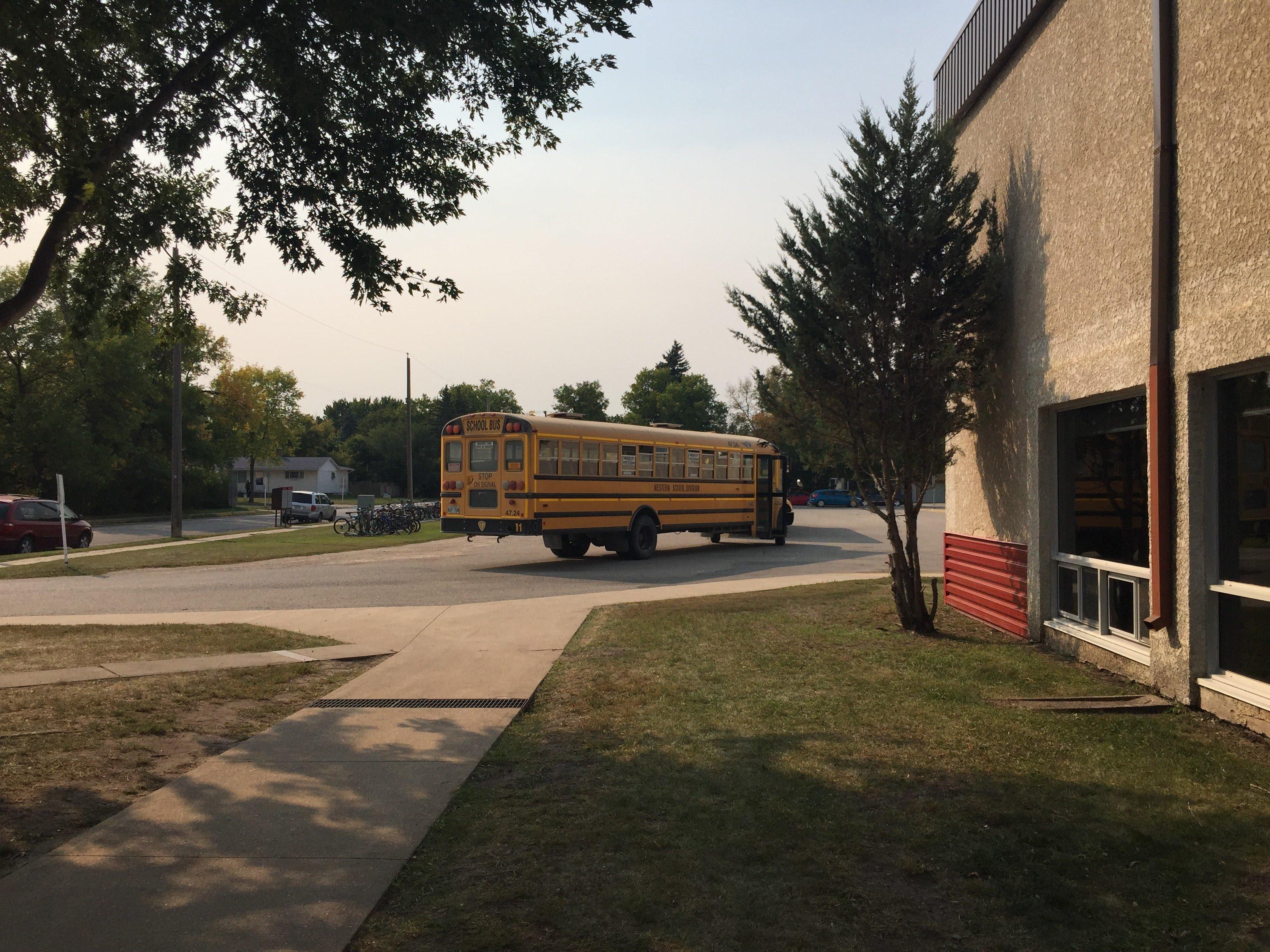 Escolas de Morden – Dia 3
