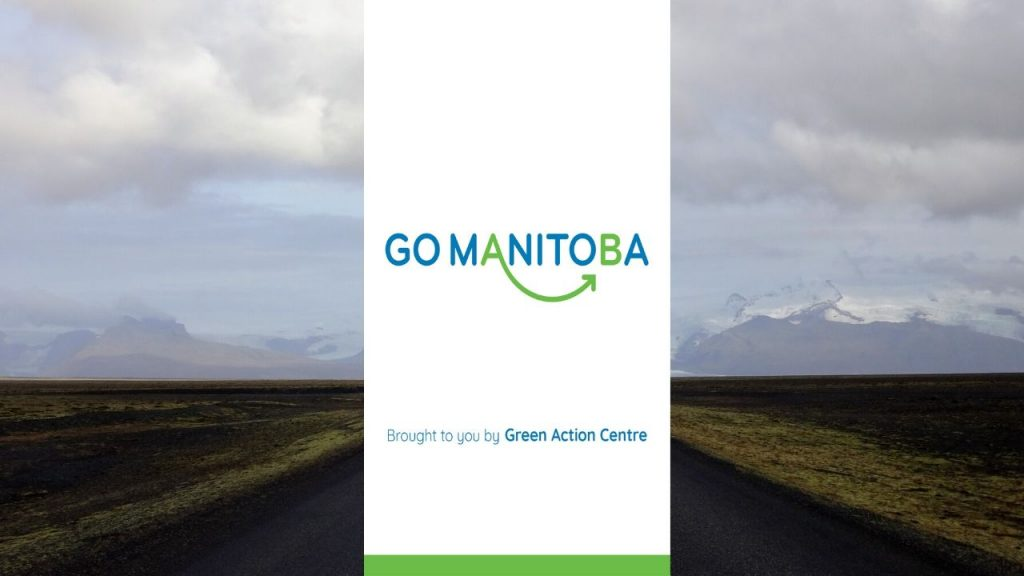 Commuting in Pembina Valley Becomes Easier With GoManitoba App